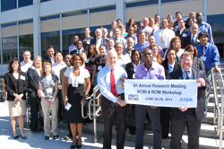 RCMI/NCIBI Group Photo