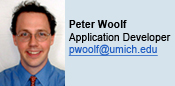 Peter Woolf